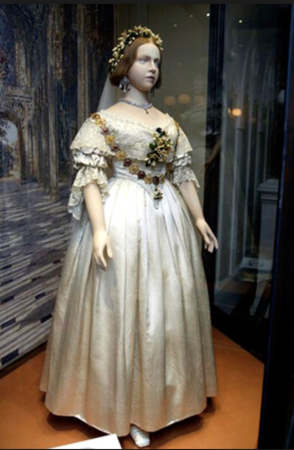 la reina victoria de inglaterra ya era influencer – bride to be
